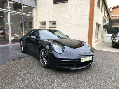 Porsche 911 Carrera S (Type 992) – 3.0 450 CH - <small></small> 134.900 € <small>TTC</small> - #5