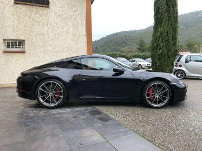 Porsche 911 Carrera S (Type 992) – 3.0 450 CH - <small></small> 134.900 € <small>TTC</small> - #6