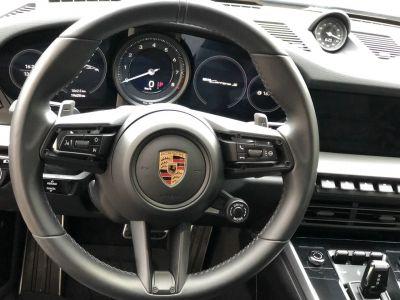 Porsche 911 Carrera S (Type 992) – 3.0 450 CH - <small></small> 134.900 € <small>TTC</small> - #13