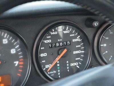 Porsche 911 carrera2 993s 3.6l 272cv tiptro s 7 - <small></small> 54.000 € <small>TTC</small> - #6