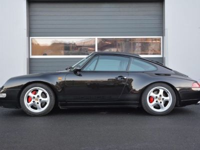 Porsche 911 carrera2 993s 3.6l 272cv tiptro s 7 - <small></small> 54.000 € <small>TTC</small> - #14