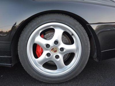 Porsche 911 carrera2 993s 3.6l 272cv tiptro s 7 - <small></small> 54.000 € <small>TTC</small> - #17
