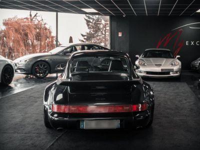 Porsche 911 Coupé 3.3 Turbo - Française - Matching Numbers - Expertisée - Etanchéité Moteur Décembre 2020 - <small></small> 119.900 € <small>TTC</small>