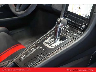 Porsche 911 COUPE (991) 4.0 500CH GT3 PDK - <small></small> 179.900 € <small>TTC</small>