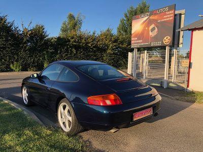 Porsche 911 COUPE (996) 300CH CARRERA BV6 - <small></small> 28.900 € <small>TTC</small> - #6
