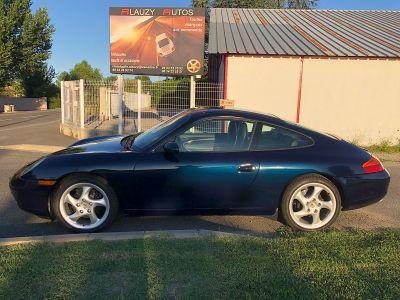 Porsche 911 COUPE (996) 300CH CARRERA BV6 - <small></small> 28.900 € <small>TTC</small> - #10