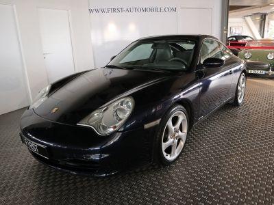 Porsche 911 COUPE (996) 320CH CARRERA TARGA TIPTRONIC S - <small></small> 35.900 € <small>TTC</small>