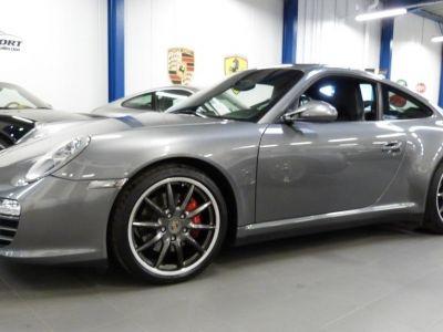Porsche 911 COUPE (997) 3.8 CARRERA 4S PDK 385 - <small></small> 67.990 € <small>TTC</small>