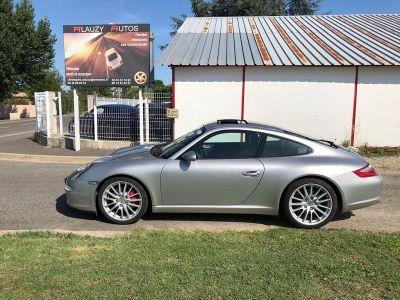 Porsche 911 COUPE (997) CARRERA S - <small></small> 49.900 € <small>TTC</small>