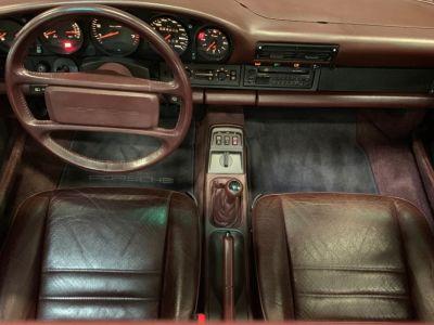 Porsche 911 Coupe Carrera 4 - <small></small> 54.990 € <small>TTC</small>