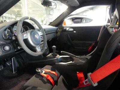 Porsche 911 Coupe GT3 RS - <small></small> 129.800 € <small>TTC</small>