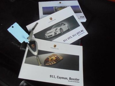 Porsche 911 Coupe GT3 RS type 997 - <small></small> 124.900 € <small>TTC</small>