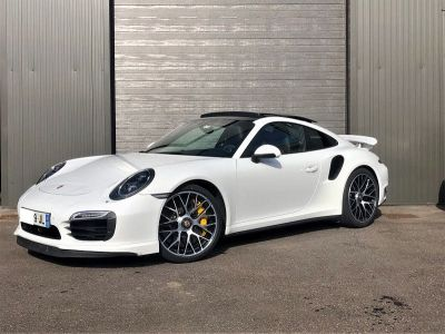Porsche 911 coupe turbo s 560 cv - <small></small> 144.890 € <small>TTC</small> - #1