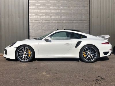 Porsche 911 coupe turbo s 560 cv - <small></small> 144.890 € <small>TTC</small> - #2