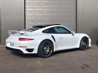 Porsche 911 coupe turbo s 560 cv - <small></small> 144.890 € <small>TTC</small> - #3