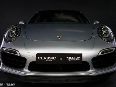 Porsche 911 Coupé Turbo S (type 991) - <small></small> 122.900 € <small>TTC</small> - #2