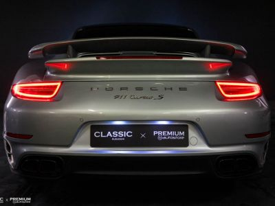Porsche 911 Coupé Turbo S (type 991) - <small></small> 122.900 € <small>TTC</small> - #3