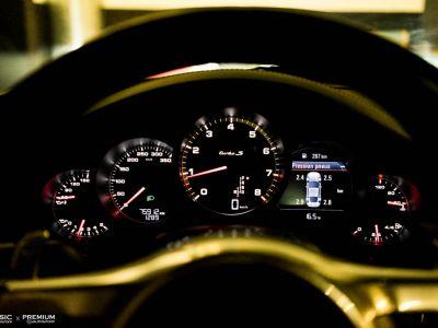 Porsche 911 Coupé Turbo S (type 991) - <small></small> 122.900 € <small>TTC</small> - #4