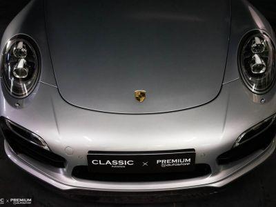 Porsche 911 Coupé Turbo S (type 991) - <small></small> 122.900 € <small>TTC</small> - #5