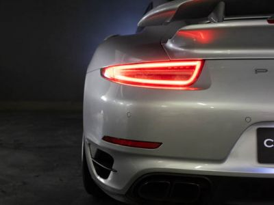 Porsche 911 Coupé Turbo S (type 991) - <small></small> 122.900 € <small>TTC</small> - #6
