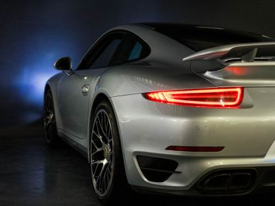Porsche 911 Coupé Turbo S (type 991) - <small></small> 122.900 € <small>TTC</small> - #7