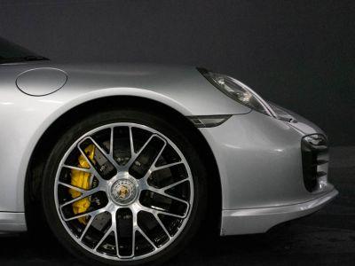 Porsche 911 Coupé Turbo S (type 991) - <small></small> 122.900 € <small>TTC</small> - #9