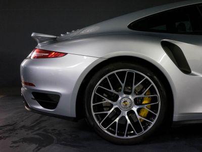 Porsche 911 Coupé Turbo S (type 991) - <small></small> 122.900 € <small>TTC</small> - #10