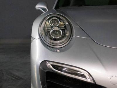 Porsche 911 Coupé Turbo S (type 991) - <small></small> 122.900 € <small>TTC</small> - #14