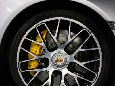 Porsche 911 Coupé Turbo S (type 991) - <small></small> 122.900 € <small>TTC</small> - #15