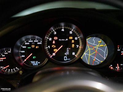 Porsche 911 Coupé Turbo S (type 991) - <small></small> 122.900 € <small>TTC</small> - #17
