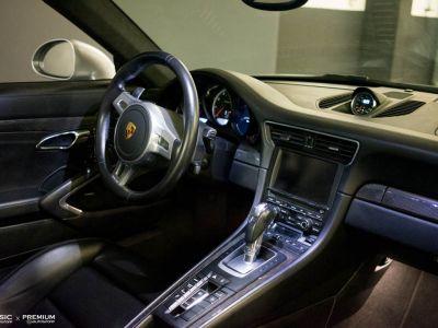 Porsche 911 Coupé Turbo S (type 991) - <small></small> 122.900 € <small>TTC</small> - #20