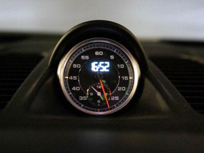 Porsche 911 Coupé Turbo S (type 991) - <small></small> 122.900 € <small>TTC</small> - #21