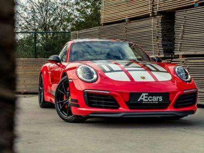 Porsche 911 ENDURANCE EDITION - FULL OPTION - BELGIAN - <small></small> 124.950 € <small>TTC</small> - #3