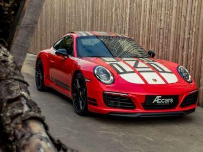 Porsche 911 ENDURANCE EDITION - FULL OPTION - BELGIAN - <small></small> 124.950 € <small>TTC</small> - #4