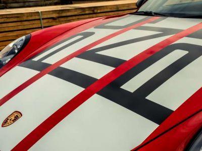 Porsche 911 ENDURANCE EDITION - FULL OPTION - BELGIAN - <small></small> 124.950 € <small>TTC</small> - #5