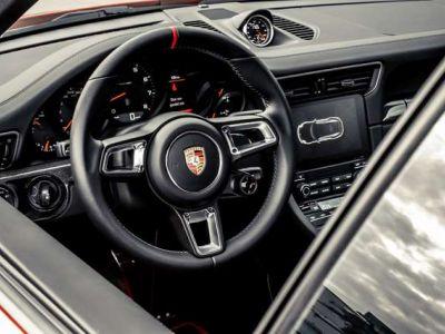 Porsche 911 ENDURANCE EDITION - FULL OPTION - BELGIAN - <small></small> 124.950 € <small>TTC</small> - #8