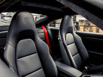 Porsche 911 ENDURANCE EDITION - FULL OPTION - BELGIAN - <small></small> 124.950 € <small>TTC</small> - #9