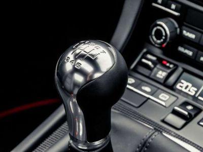 Porsche 911 ENDURANCE EDITION - FULL OPTION - BELGIAN - <small></small> 124.950 € <small>TTC</small> - #11