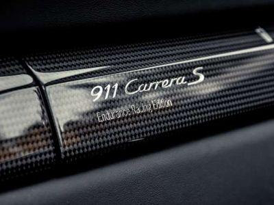 Porsche 911 ENDURANCE EDITION - FULL OPTION - BELGIAN - <small></small> 124.950 € <small>TTC</small> - #13