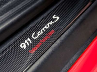 Porsche 911 ENDURANCE EDITION - FULL OPTION - BELGIAN - <small></small> 124.950 € <small>TTC</small> - #15