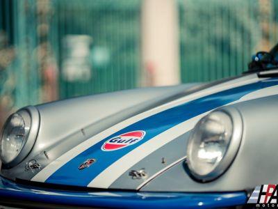 Porsche 911 GR4 - <small></small> 60.000 € <small>TTC</small> - #8