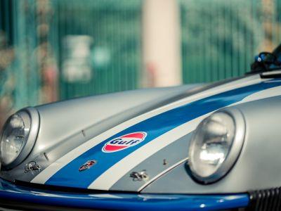 Porsche 911 GR4 - <small></small> 60.000 € <small>TTC</small> - #18