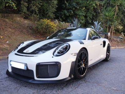 Porsche 911 GT2 RS - <small></small> 387.000 € <small>TTC</small>
