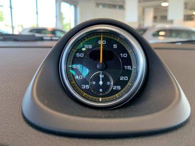Porsche 911 GT3 3.6 415cv - <small></small> 87.900 € <small>TTC</small>