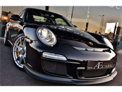 Porsche 911 GT3 CLUBSPORT - MANUAL - CARBON - CERAMIC - <small></small> 109.950 € <small>TTC</small>