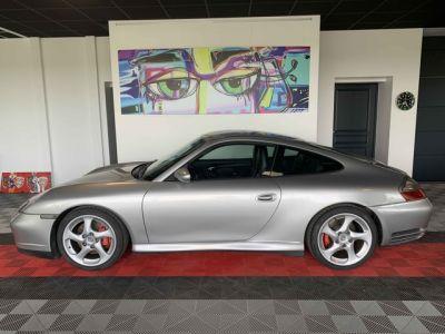Porsche 911 III (996) 320ch Carrera 4S BV6 - <small></small> 39.996 € <small>TTC</small> - #2