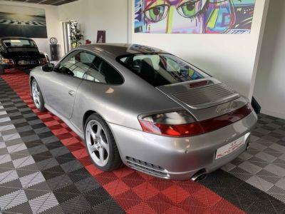 Porsche 911 III (996) 320ch Carrera 4S BV6 - <small></small> 39.996 € <small>TTC</small> - #3