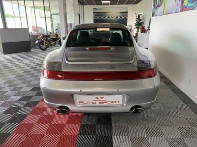 Porsche 911 III (996) 320ch Carrera 4S BV6 - <small></small> 39.996 € <small>TTC</small> - #5