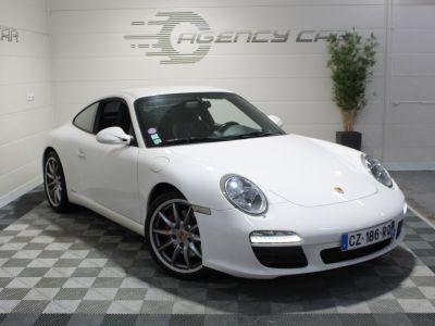 Porsche 911 IV (997) Carrera S - <small></small> 61.990 € <small>TTC</small> - #1