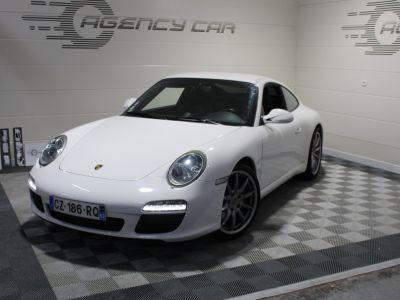 Porsche 911 IV (997) Carrera S - <small></small> 61.990 € <small>TTC</small> - #4